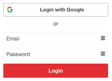Google Drive Integration Notejoy